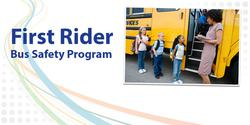 New school bus riders learn safety Aug. 23-24